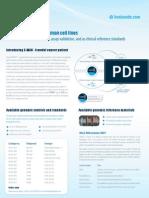 HDx Offering - Horizon Diagnostics
