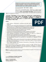 Convocatoria n006 Para Senores Patrulleros Subintendentes Intendentes Deseen Laborar Inspeccion General.