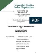 Informe Cuenca 25p