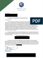 Jussie Smollett Demand Letter