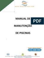 Manual Piscinas