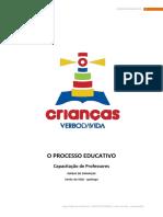 O Processo Educativo Rev.0