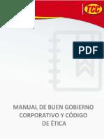 Manual De Buen Gobierno