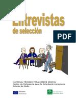 Material Técnico Taller Entrevistas