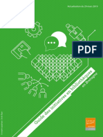 Guide des initiatives en bibliothèques en Bretagne