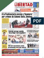 Primera página - Marzo 29 de 2019