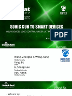 us-17-Wang-Sonic-Gun-To-Smart-Devices-Your-Devices-Lose-Control-Under-Ultrasound-Or-Sound.pdf