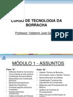 Tecnologia Del Caucho
