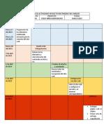 CRONOGRAMA DE ACTIVIDADES PROYECTO MULTIMEDIA FASE ANÁLISIS.docx