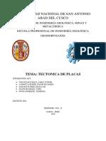 GEOMORFOLOGIA TECTONICA DE PLACAS INDICEFINAL FINAL.docx
