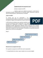 ADMINISTRACIÓN POR OBJETIVOS APO.docx