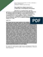 2017 - Capítulo 4 - Penamiento Fisiocrático