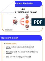 10 6 Nuclear Fission and Fusion