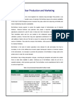 Bio Fertilizer Production and marketing.pdf