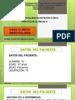 CASO CLINICO PRÁCTICAS CLÍNICAS II.ppt