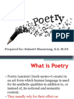 Introduction of Poetry.pptx