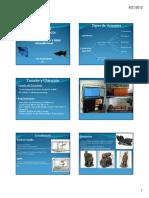 Clase Electivo Acuario-peces 2012