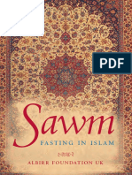 Sawm (Fasting in Islam)