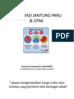 Resusitasi Jantung Paru Otak - ANESTESI.pptx