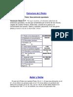 Estructura de 2 Pedro.docx
