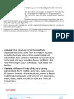 Hadoop Presentation Final