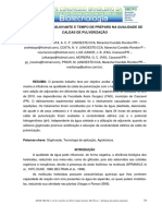 385_XXVIIICBCPD Influencia de Adjuvante