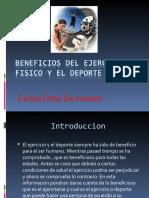 Trabajo Beneficios Del Ejercicio Fisico y El Deporte Ultimo2
