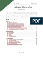 equations différentielles.pdf