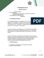 Bases Metodologicas de La Gimnasia-sena