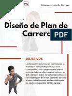 Curso Diseño de Plan de Carrera