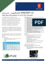 Capture HRDFEP v5