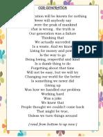 POEM - OUR GENERATION.docx