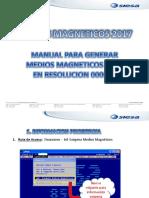 MANUAL MEDIOS MAGNETICOS DIAN 2017 (1).pdf