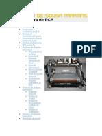 Laminadora PCB
