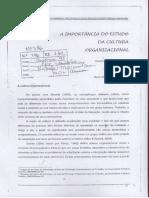 P  O T  Aula 06 %3d TEXTO %3d  A importância do estudo da cultura organizacional.pdf