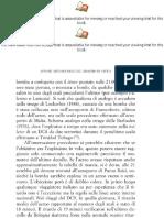 App. Metodologici Pizzi Ustica 172 211