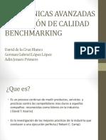 3.7 Tecnicas avanzadas de gestion de la calidad benchmarking.pptx