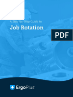 Job Rotation Guide v 3.0 1
