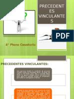 PRECEDENTES VINCULANTES 4 pleno .pptx