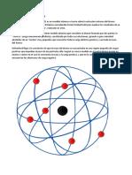 El modelo atómico de Rutherford.docx