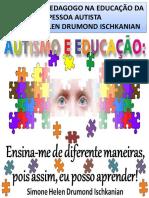 11 o Pedagogo Na Educação Do Autista