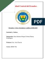 Crisis económica y política 2000-2018.docx