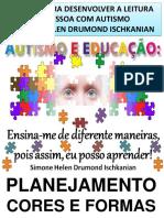 19 Autismo Planejamento Cores e Formas