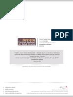 Factores de riesgo psicosociales del trabajo en médicos de una Empresa Social del Estado en Cartagena de Indias, Colombia