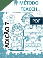 44 Adição 7 Autismo Teacch