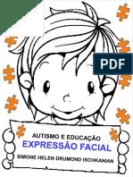 60 Expressão Facial Autista Menino