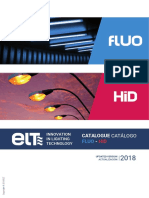 201903 Elt Catálogo Fluo Hid Actualización 2018