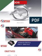 Diapositivas Intalacion Electrica QBOX PLUS