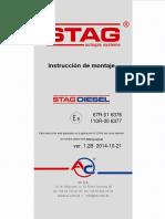 Stag Diesel - Manual Ver.1.2b Es
