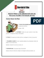 RAE - Resumen Analitico de Estudio.docx